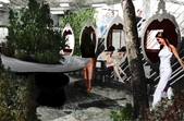 kazani - multifunctional space - Athens - beaute